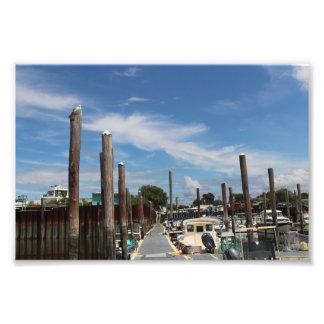 City Island Photo Print