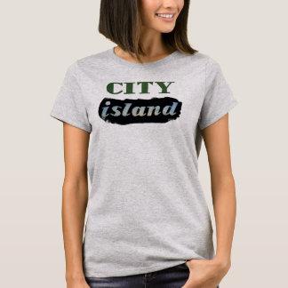 City Island T-Shirt