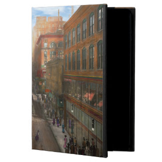 City - Kansas City MO - Petticoat Lane 1906 Case For iPad Air