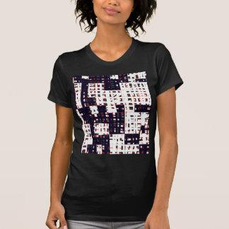 City Landscape Tee Shirts