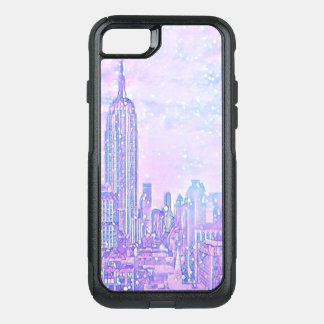 City Life iPhone 8/7 Otterbox Case