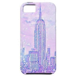 City Life Phone SE/5/5s Phone Case