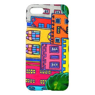 City Lights #15 iPhone 7 Case