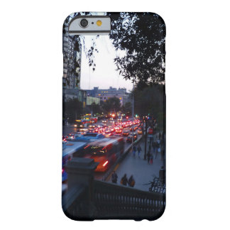 City lights barely there iPhone 6 case
