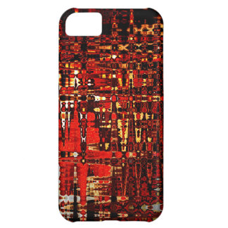 City Lights Case For iPhone 5C