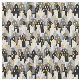 City Lights Fabric