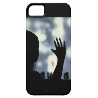 City Lights iPhone 5 Covers