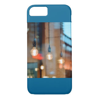 City Lights - Iphone Case