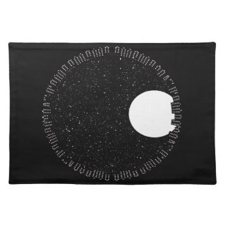City Lights Placemat