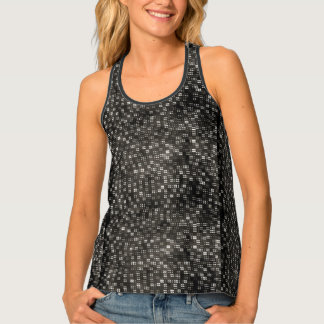 City Lights Tank Top