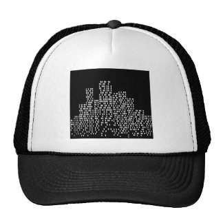 City Lights Trucker Hat