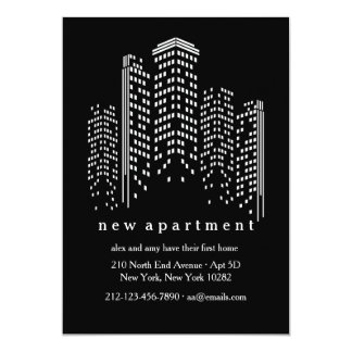 City Living Moving Announcement