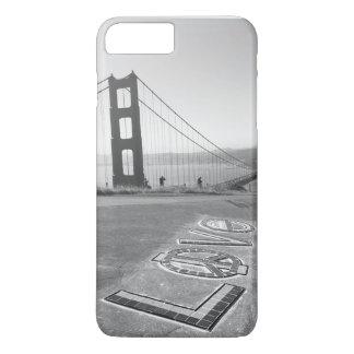 city love phone iPhone 8 plus/7 plus case