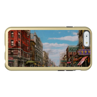 City - Memphis TN - Main Street Mall 1909 Incipio Feather® Shine iPhone 6 Case