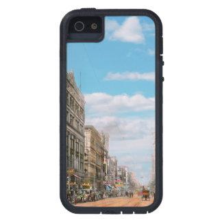 City - Memphis TN - Main Street Mall 1909 iPhone 5 Cases