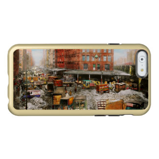 City - New York NY - Stuck in a rut 1920 Incipio Feather® Shine iPhone 6 Case