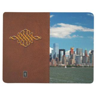 City - New York NY - The New York skyline Journals