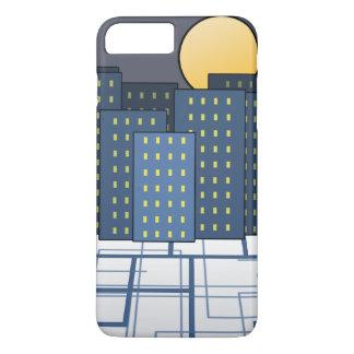 City Night iPhone 7 Plus Case