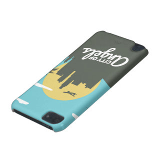 City of angels iPod Touch Case