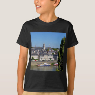 City of Angers in France T-Shirt