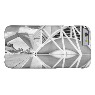 City of Arts and Sciences Barely There iPhone 6 Case