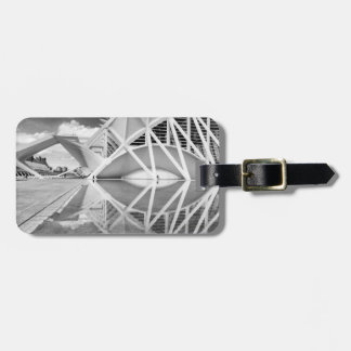 City of Arts and Sciences Luggage Tag