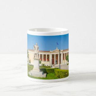 City of Athens, Greece Coffee Mug
