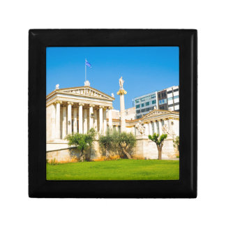 City of Athens, Greece Gift Box
