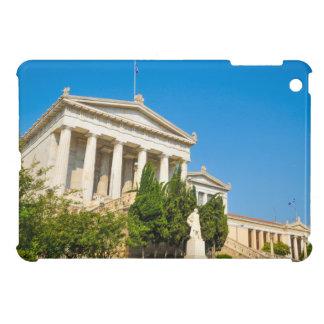 City of Athens, Greece iPad Mini Cover