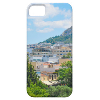 City of Athens, Greece iPhone 5 Case