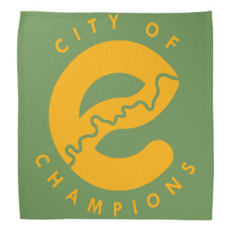 City of Champions Bandana