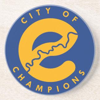 City of Champions Coaster