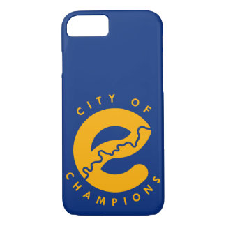 City of Champions Phone Case