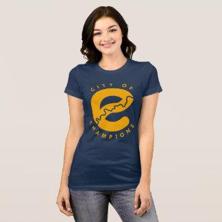City of Champions T-shirt
