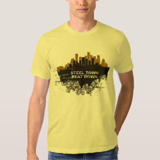 City of Champions T Shirts