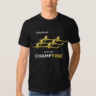 City of Champyinz Tee