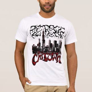City of Chitown T-Shirt