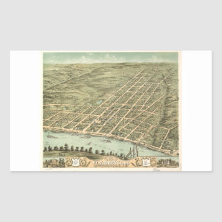 City of Clarksville Tennessee (1870)
