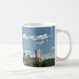 City of Fort Worth Coffee Mug