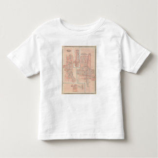 City of Kokomo, Howard Co with Marion Toddler T-shirt