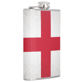 City of London Hip Flask