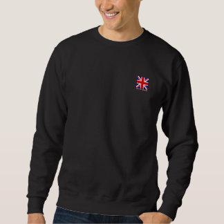 City of London - Union Jack Flag Sweatshirt