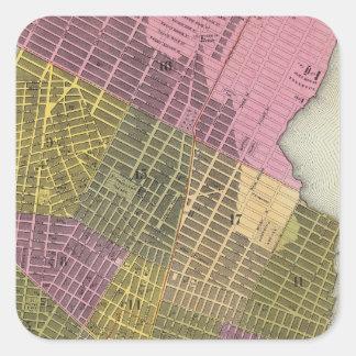 City Of New York 2 Sticker