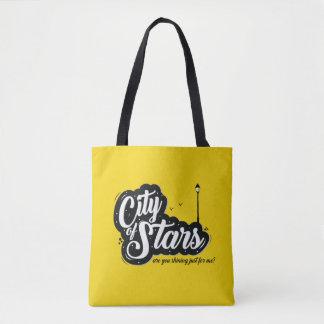 City of Stars Tote Bag