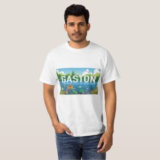 City of the Month - Gaston T-Shirt