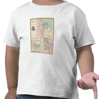 City of Waupaca, Village of Winneconne Shirt