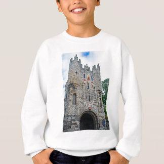 City of York Micklegate Bar Sweatshirt