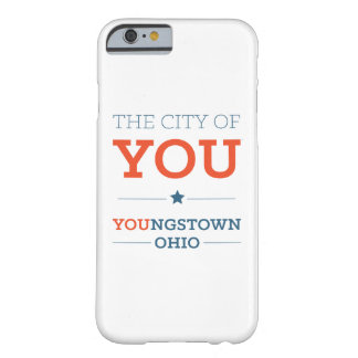 City of You iPhone case