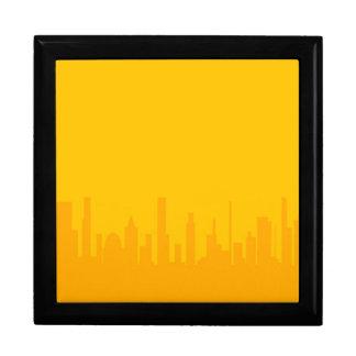 City Orangescape Gift Box