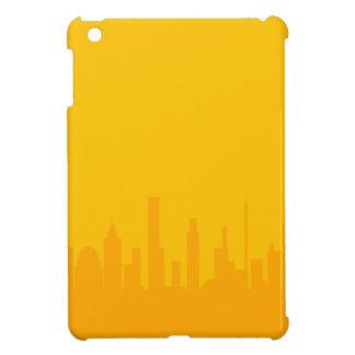 City Orangescape iPad Mini Case